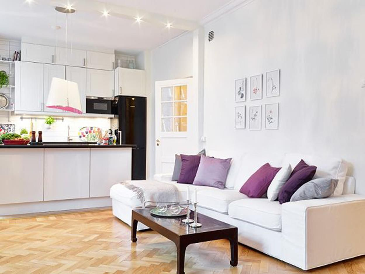 Shabby Chic Apartment Decorating Ideas 15