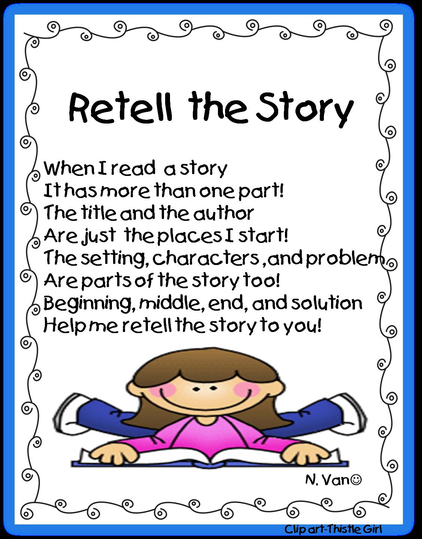 Retell The Story Poem 1 127 1 440 Pixels