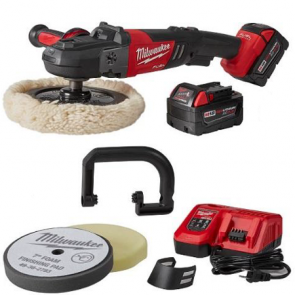 We Love The Milwaukee 2738 22p Because It S One Of The First