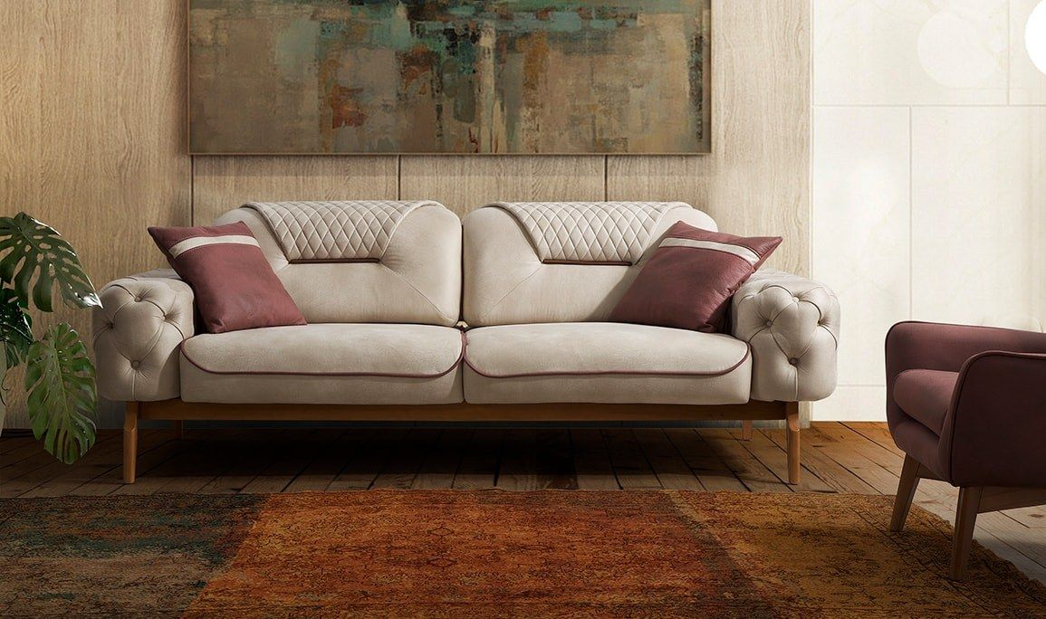 Platin Koltuk Takimi Sofa Furniture Sofas And Chairs