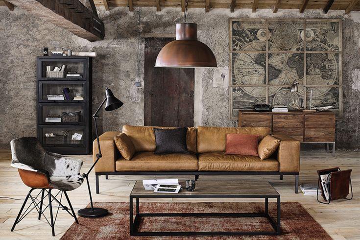 30 Masculine Living Room Ideas Inspirations Man Of Many Modern Rustic Decor Living Room Living Room Decor Rustic Modern Rustic Living Room