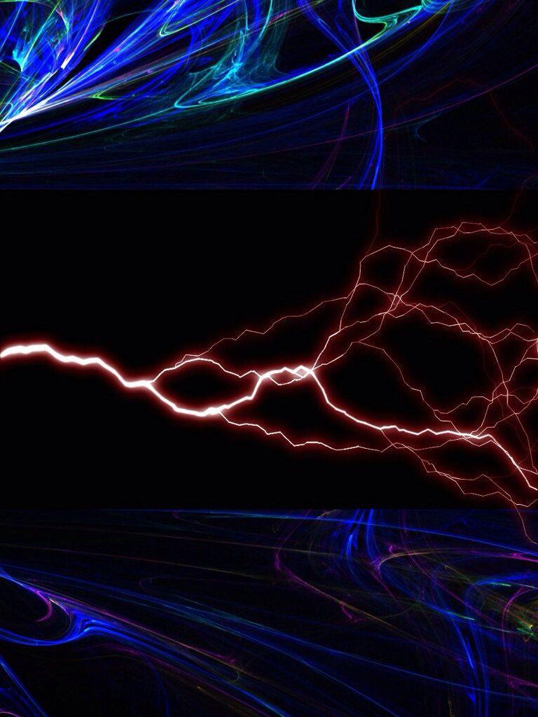 Lightning Bolts Fondos Bonitos Fondos