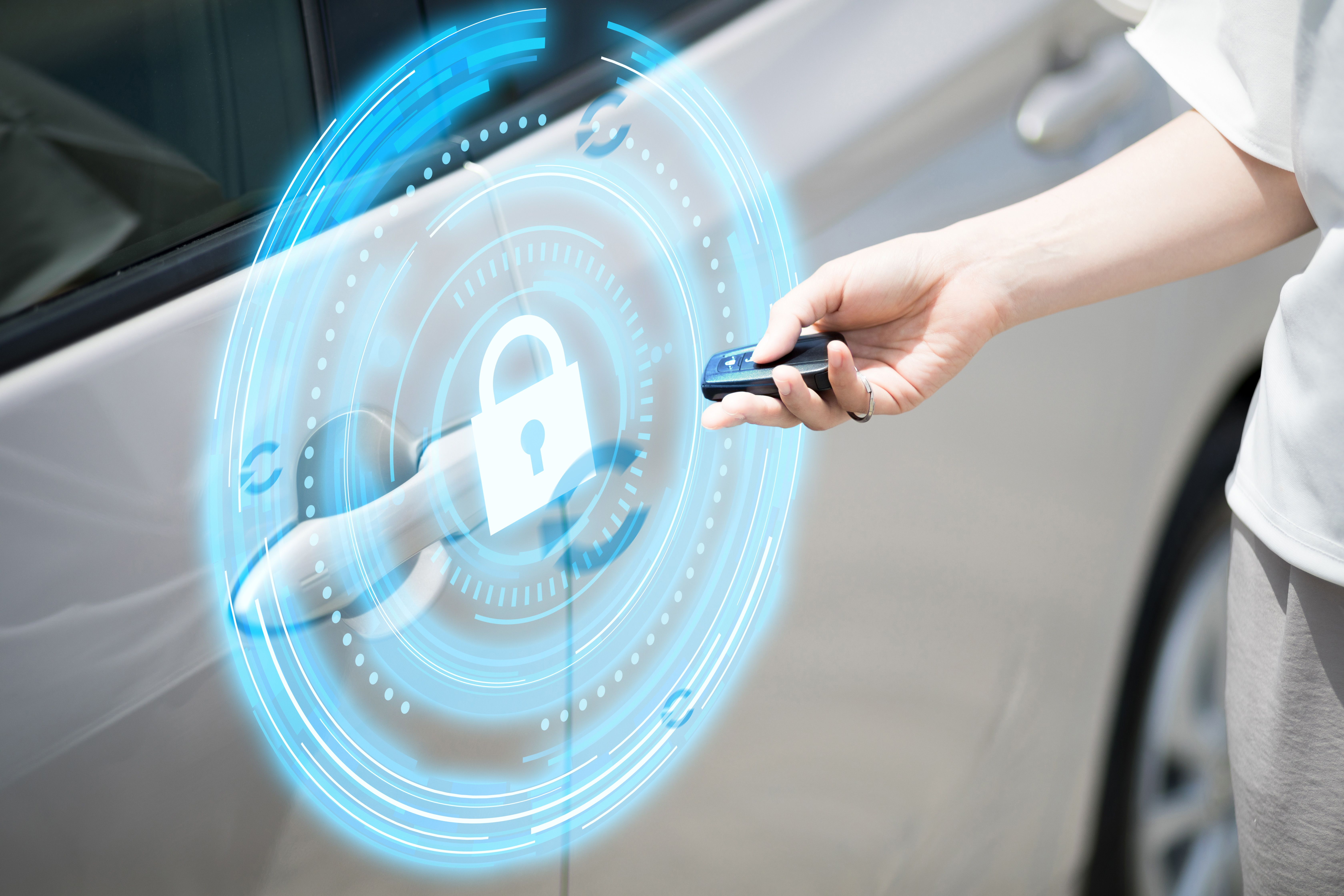 CRITERION Távfelügyelet - A gépjárművédelem evolúciója in ...