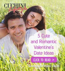 5 Cute and Romantic Valentines Date Ideas
