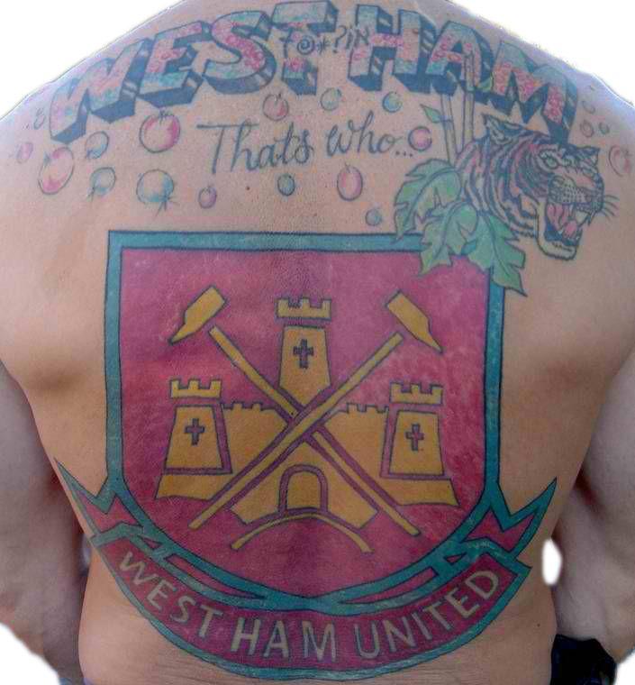 Sport Tattoos - Tattoo Ideas Store