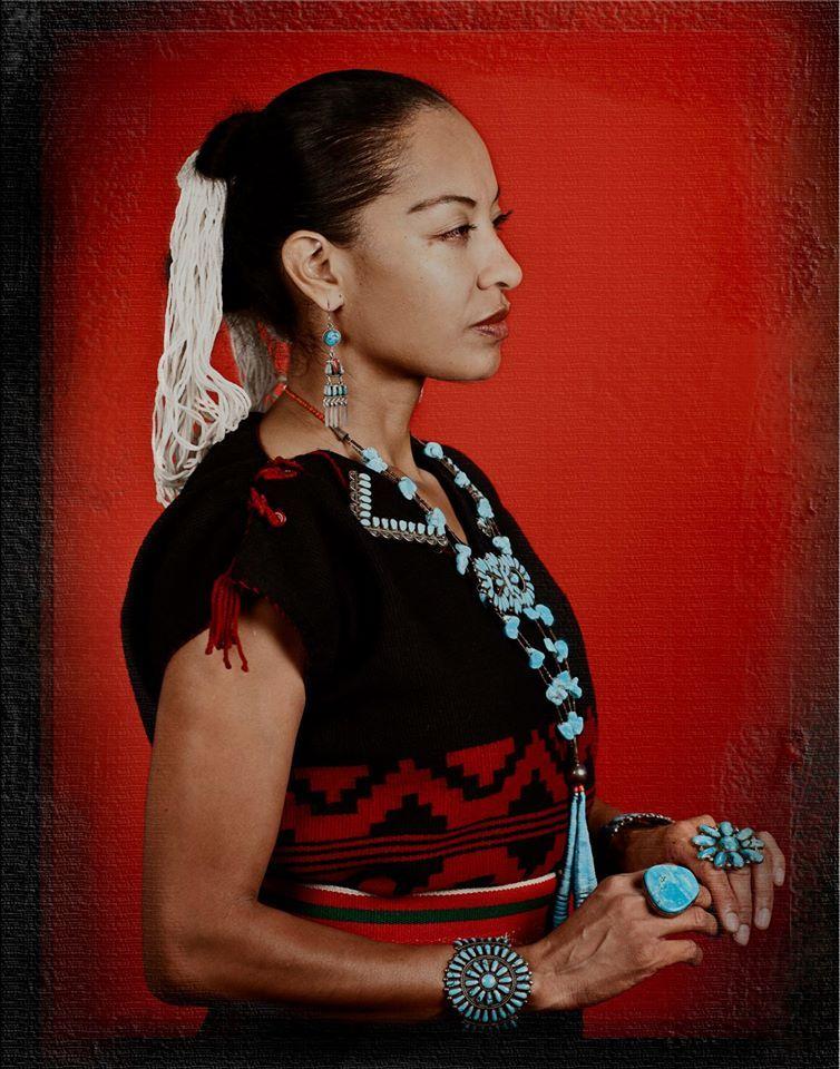 Navajo singer Radmilla Cody Native American Music Award Winner. NPR's 50 Great Voices. INDIE Award Winner.