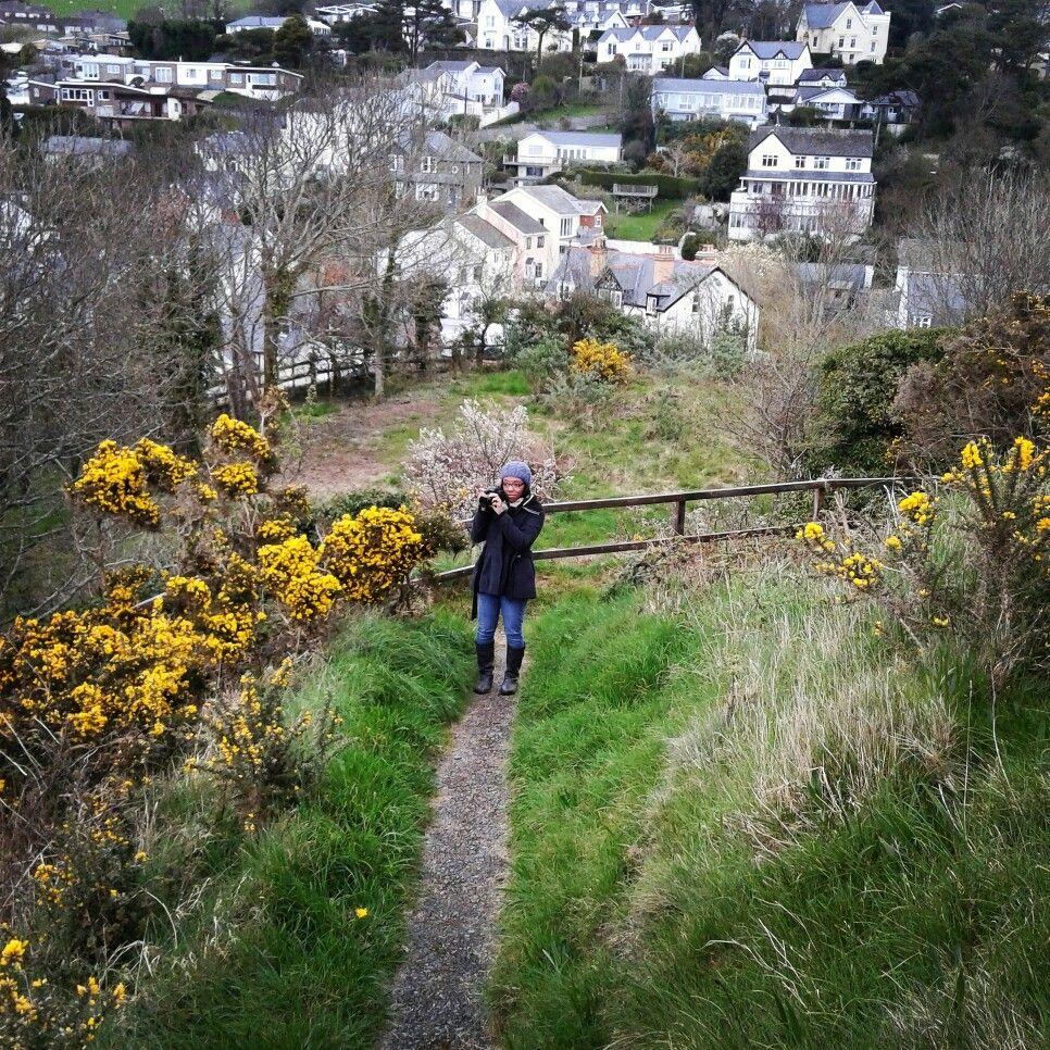 Aberdyfi, Wales ©LaTina Ford Photography
