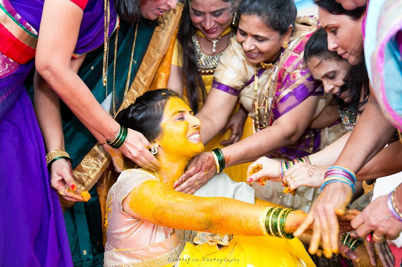 An Extremely Significant Ritual In Not Only Hindu Weddings But Also For Other Religions The
