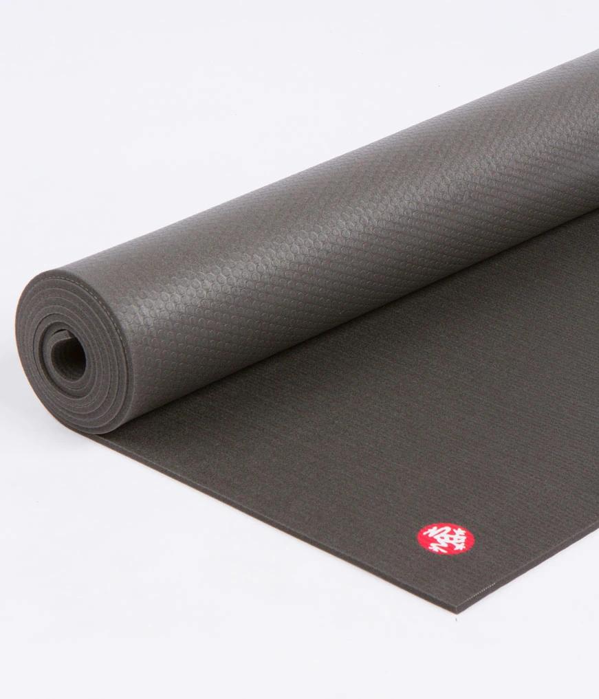 Manduka Pro Yoga Mat 6mm In 2020 Yoga Mats Best Manduka Yoga Yoga Mat