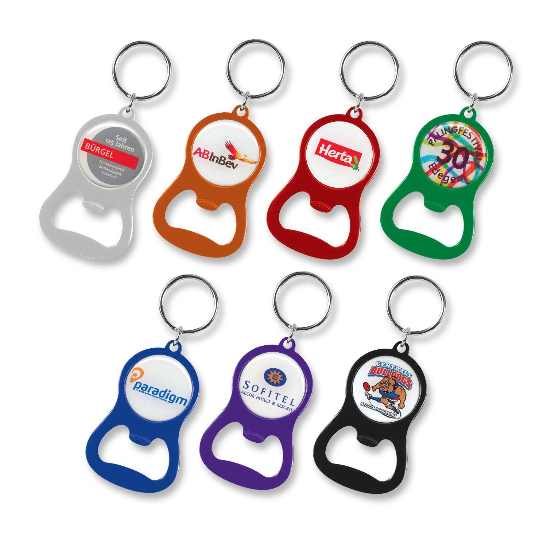 Chevron Bottle Opener Keyring Bottle Opener Keyring Bottle Opener Custom Bottle Caps