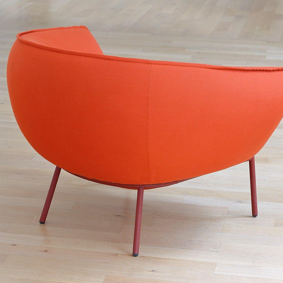 Le Fauteuil Design You Imaginé Par Le Designer Italien Luca - Fauteuil design italien