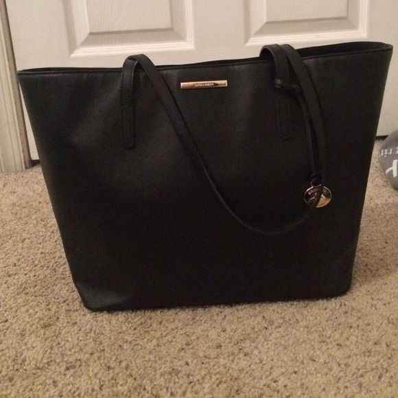 Brahmin tote bag Lightly used amazing condition, real thing obviously Brahmin Bags Totes