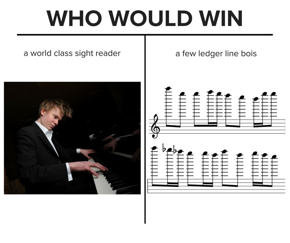 Music MusicHumor Musicnotes Piano Music memes funny