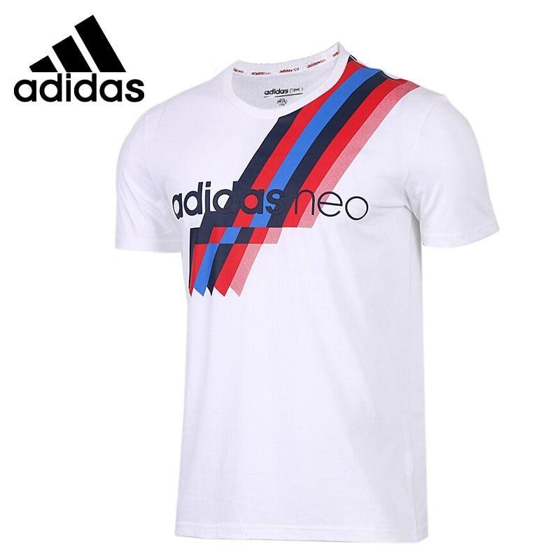 Adidas NEO Label FAV Men's T shirts in 2020 | Adidas neo