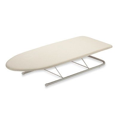 Tabletop Ironing Boards Bedbathandbeyond Com Tabletop Ironing