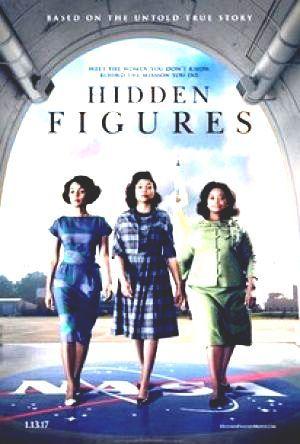 Hidden Figures Online Stream
