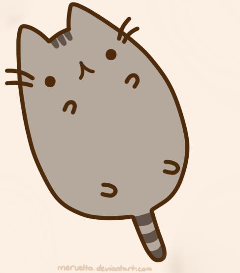 Pusheen Taco Google Search Pusheen Pusheen Cat Kawaii Potato