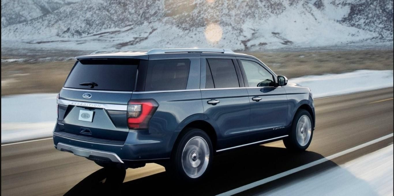 Ford Expedition Diesel >> New 2019 Ford Expedition Diesel Engine Specs New Release Date