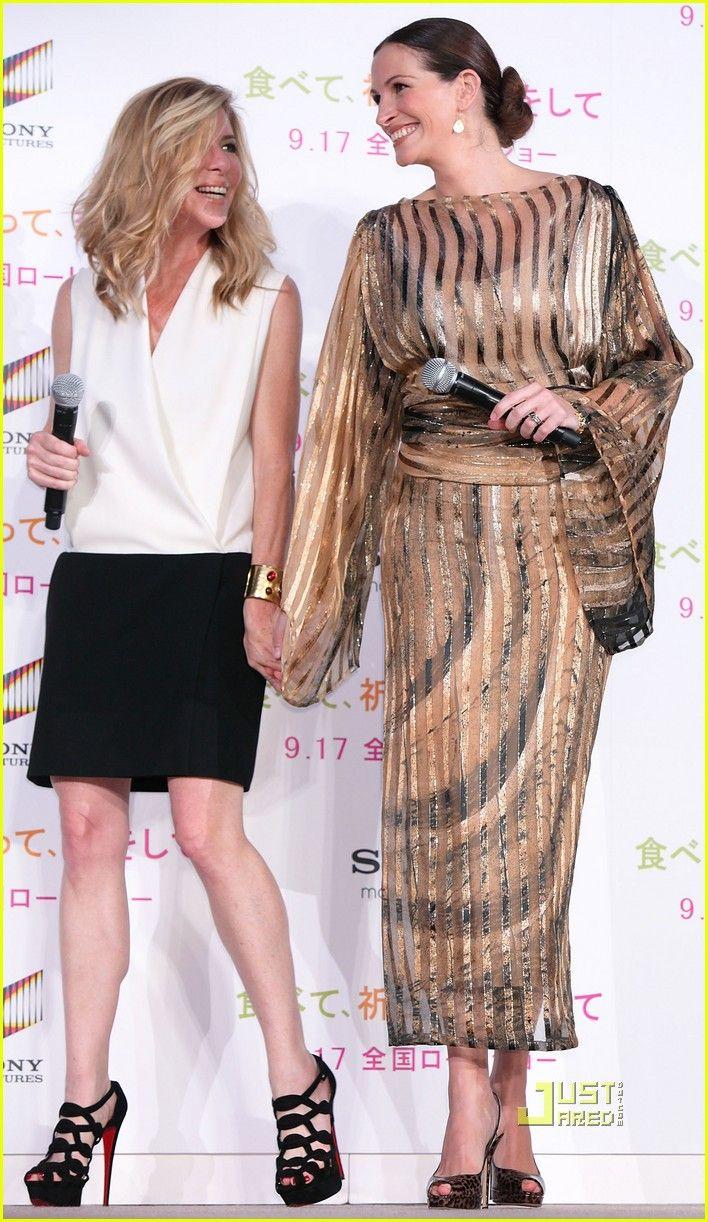 Julia Roberts' Kimono -- Fashion Do or Don't? | Kimono ...