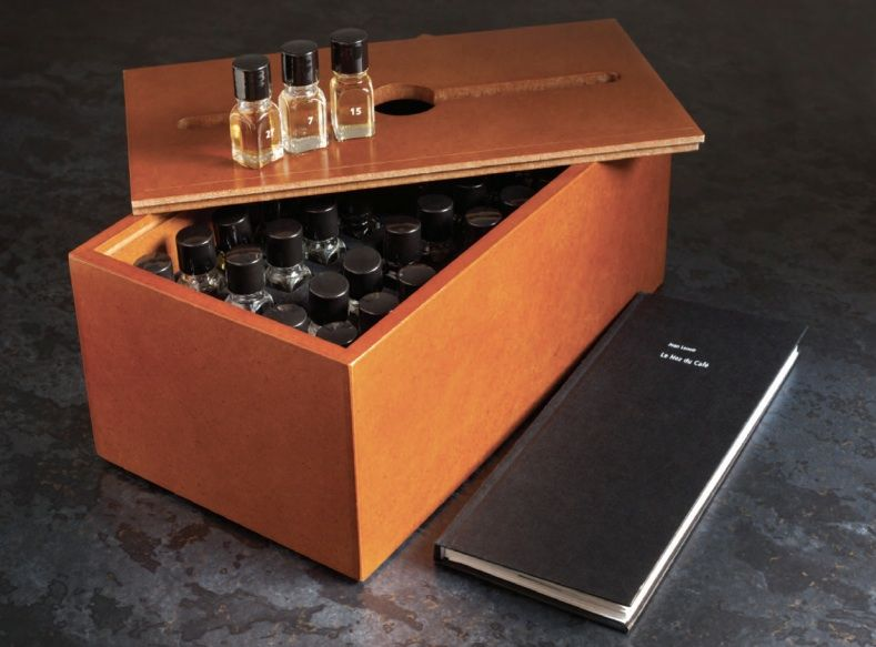 le nez du caf u00e9 sensory kit 36 aromas  u20ac237 00  member price