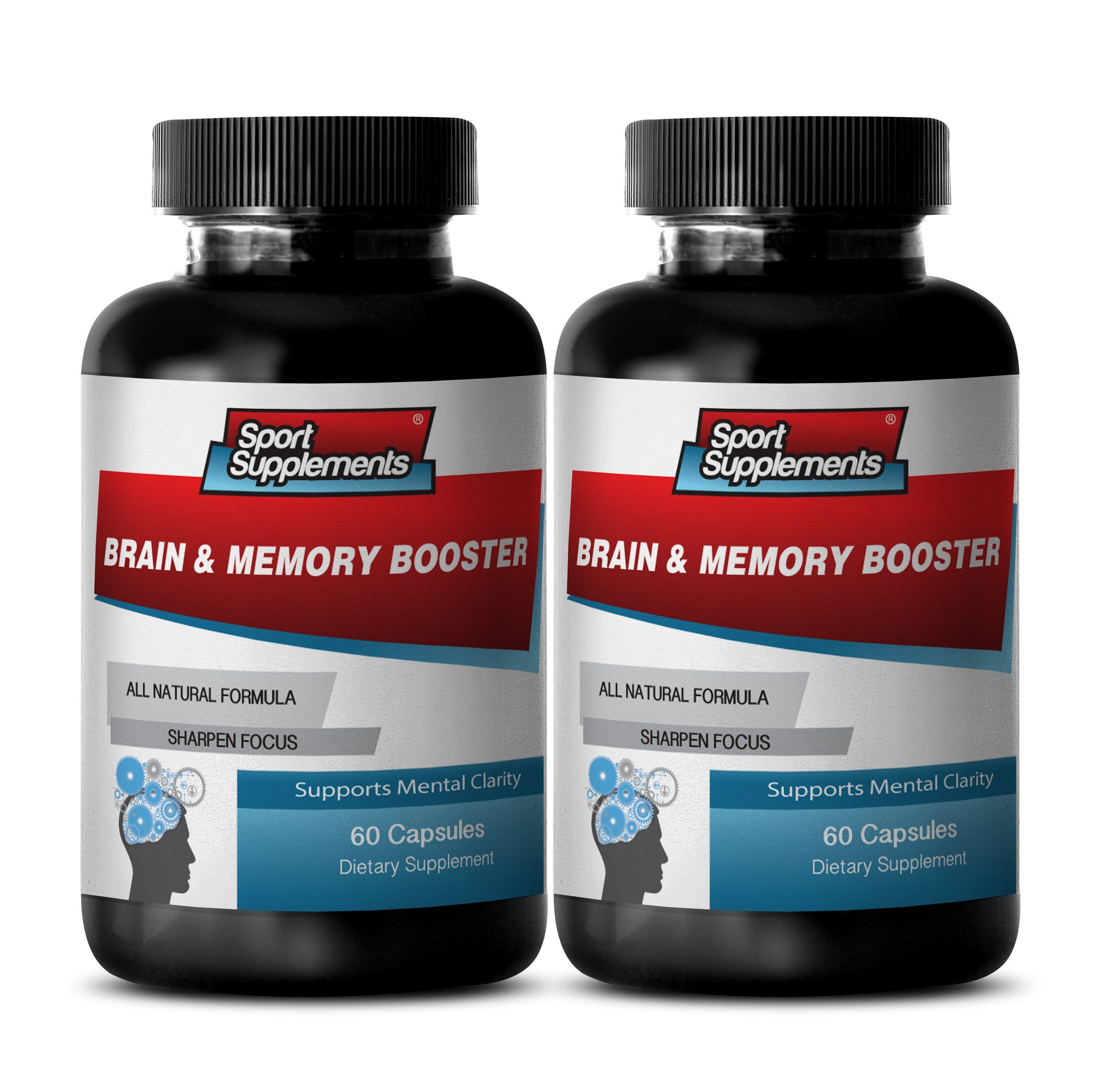 Brain Booster For Kids Brain And Memory Booster Improve Creativity And Clarity With Brain And Memory Suppl Memory Supplements Memory Boosters Brain Nutrition