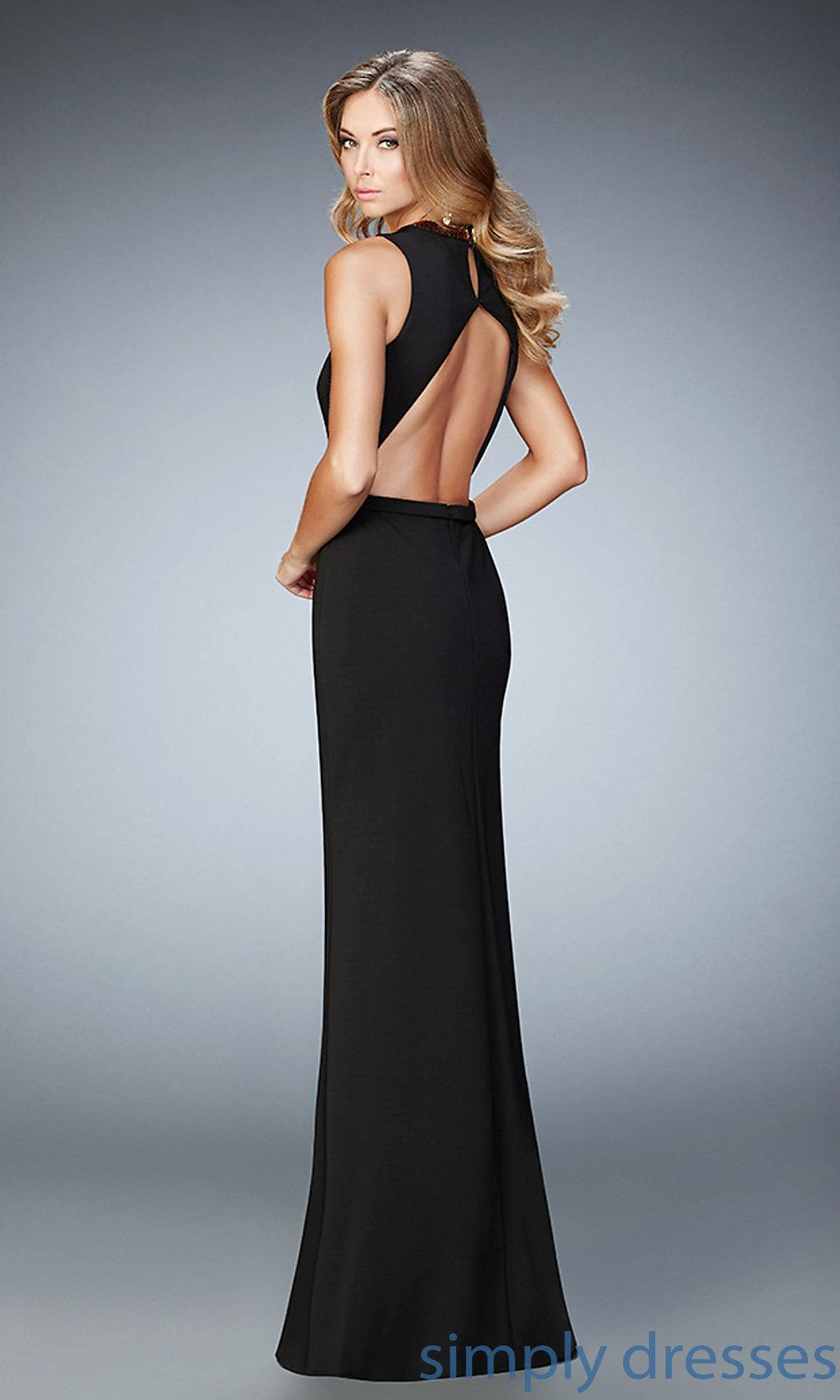 Homecoming Dresses, Formal Prom Dresses, Evening Wear: LF-22256 - LF ...
