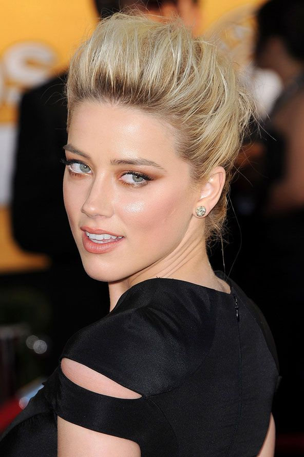 Fabulous 1000 Images About Quiff On Pinterest Coiffures Chignons And Short Hairstyles Gunalazisus