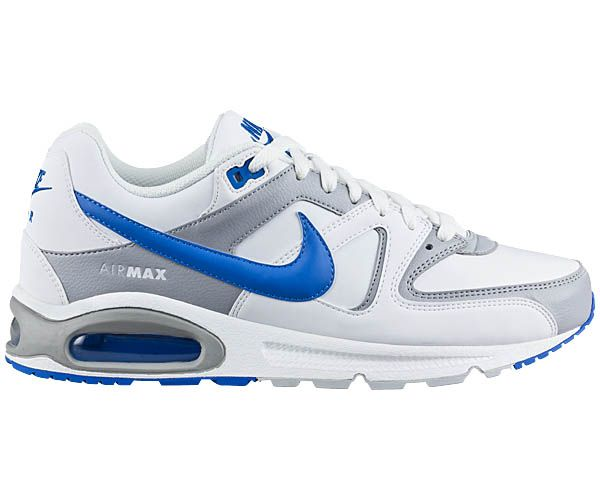 Ausverkauf Herren Nike Air Max Command Leather Sneaker