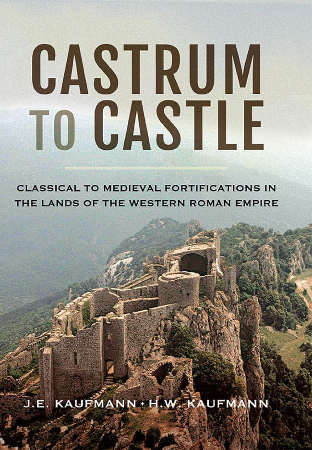 Castrum to Castle (eBook) in 2019 | Products | Castle, History books
