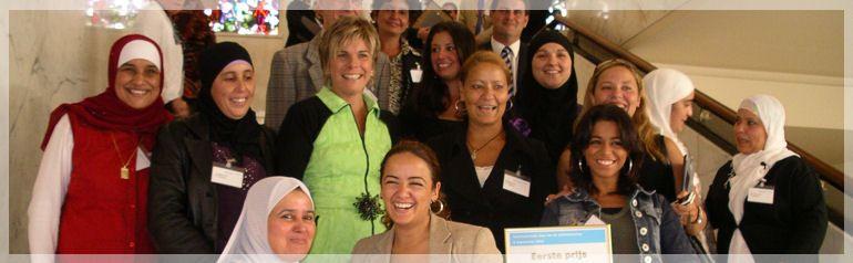 De Stichting voor Interculturele Participatie en Integratie S-ipi http://www.s-ipi.nl