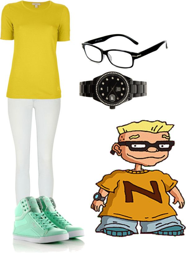 """""""The Squid"""" by maddiemouse-9819 on Polyvore"""