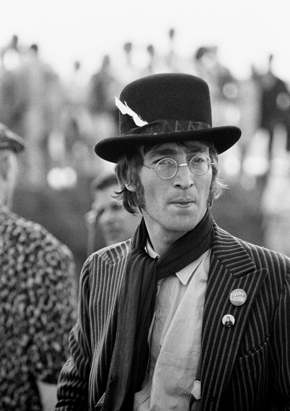 John Lennon 1967 Decorative Collective in 2020 John