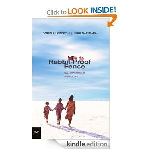 Amazon Com Follow The Rabbit Proof Fence Ebook Doris border=
