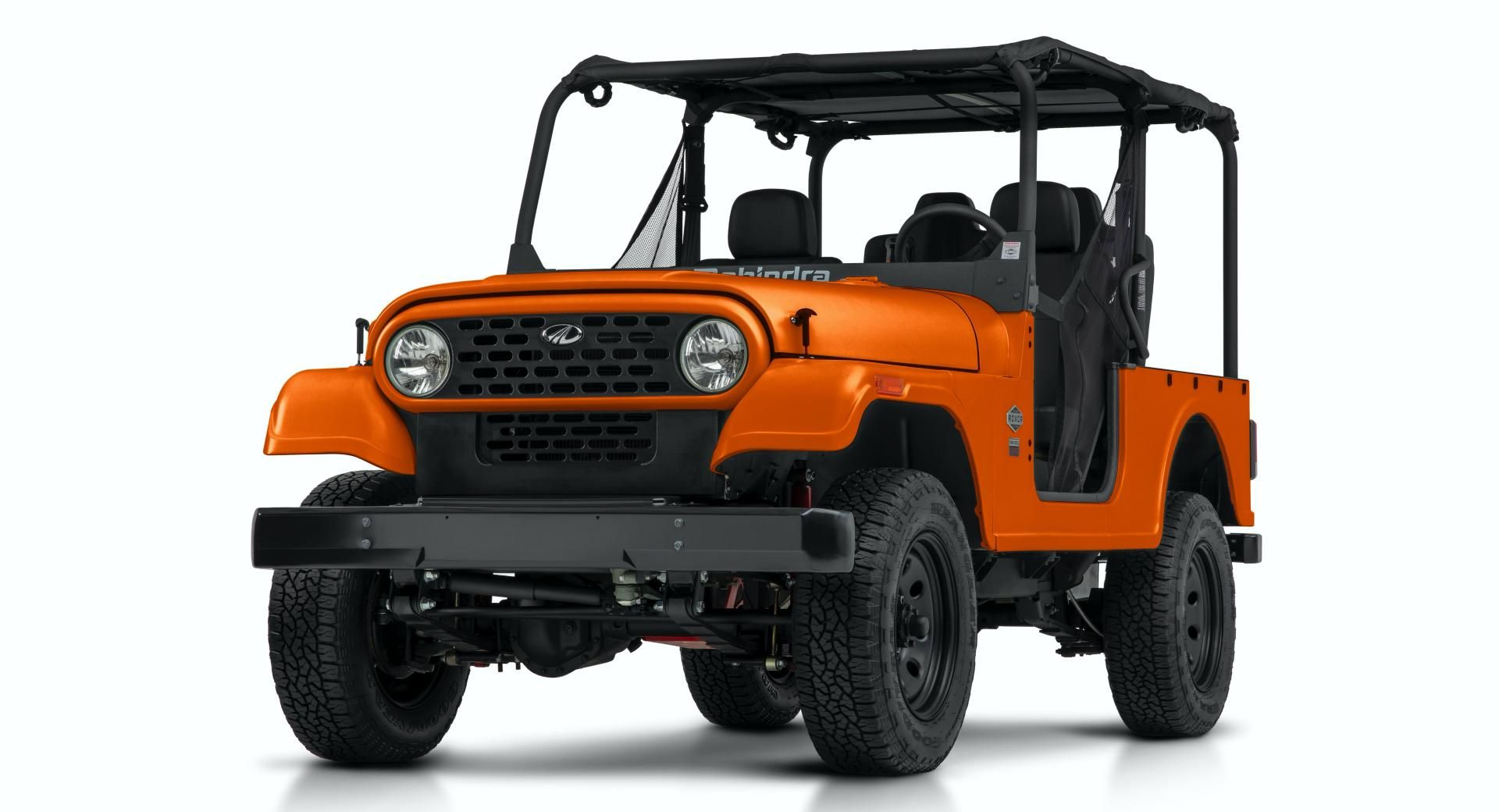 Mahindra Fixes 2020 Roxor After Jeep Lawsuit What Does It Look