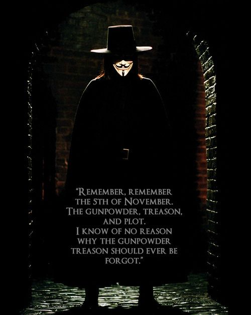 In Honor Of The 5th People Should Not Be Afraid Of Their Governments Governments Should Be Afraid Of Th V For Vendetta Quotes V For Vendetta Vendetta Quotes
