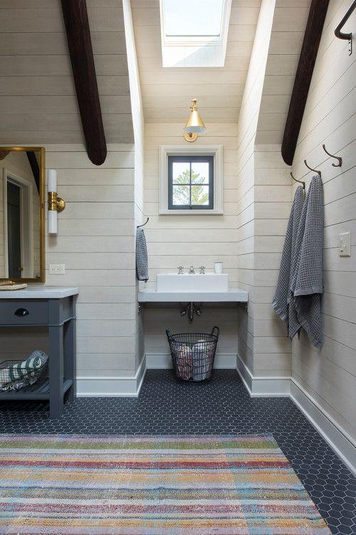 Echo Point Residence Rehkamp Larson Architects Minneapolis - Bathroom design minneapolis