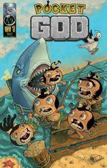 Pocket God #1