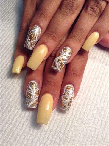 foilsalysnails  nail art gallery nailartgallery