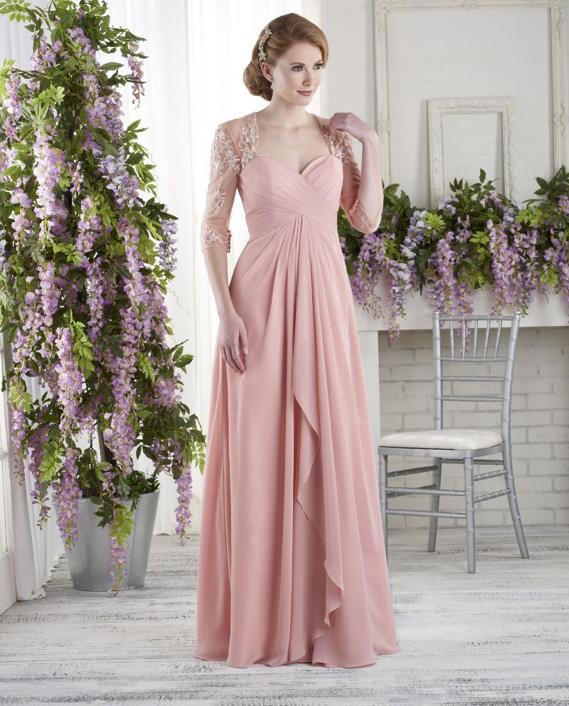 BONNY BRIDESMAID DRESSES|BONNY BRIDESMAIDS 7621|BONNY WEDDING ...