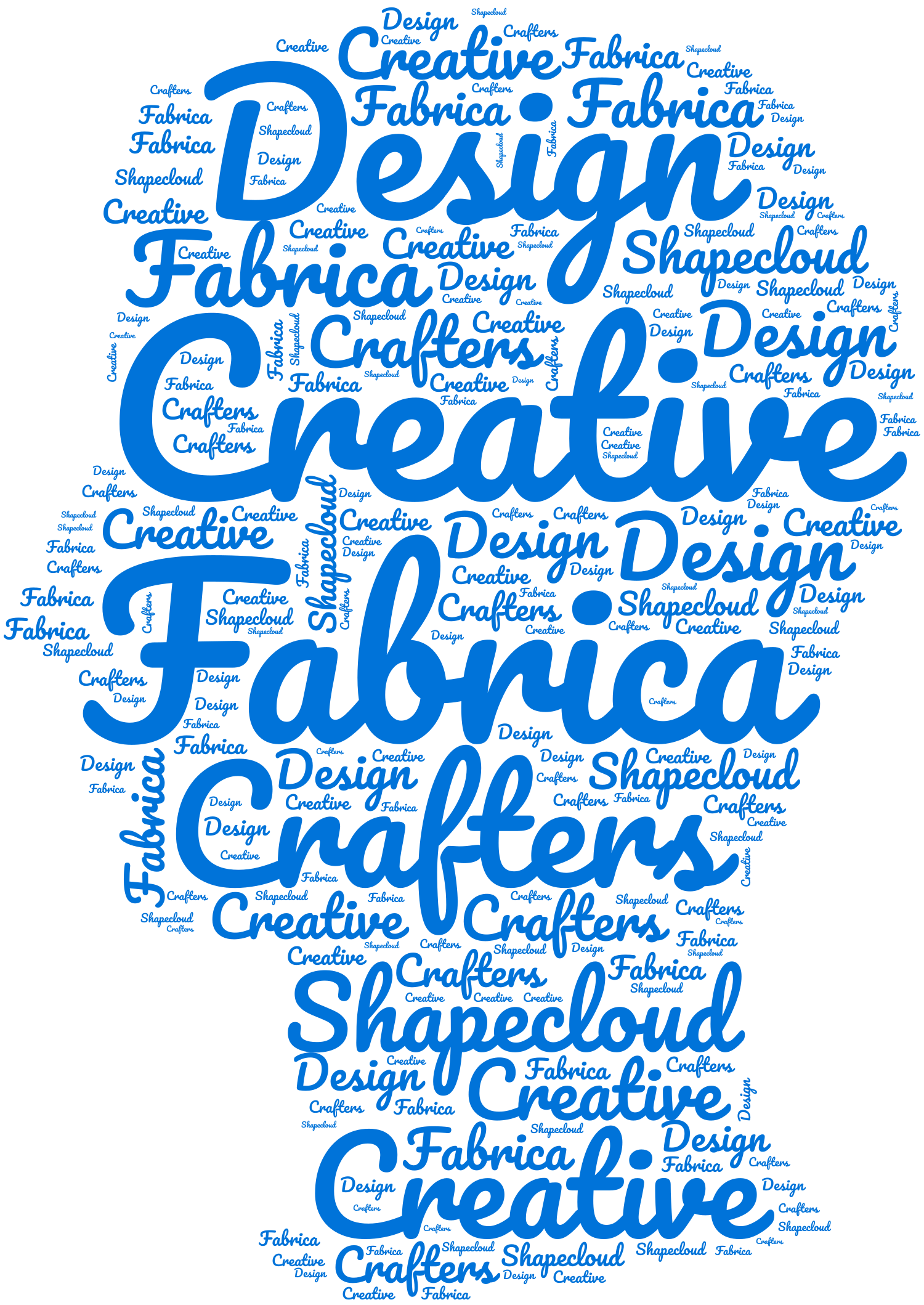 Shapecloud Free Word Art Generator Word Art Design Word