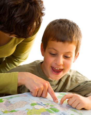 how to teach a child with learning disabilities