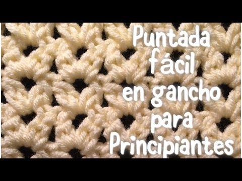 YouTube | Proyectos que intentar | Pinterest | Mantas de bebes ...