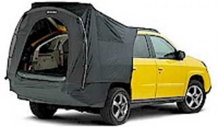 Pontiac Aztek C&ing Package -- the toyotaplace  sc 1 st  Pinterest & Pontiac Aztek Camping Package -- the toyotaplace | Road Camping ...