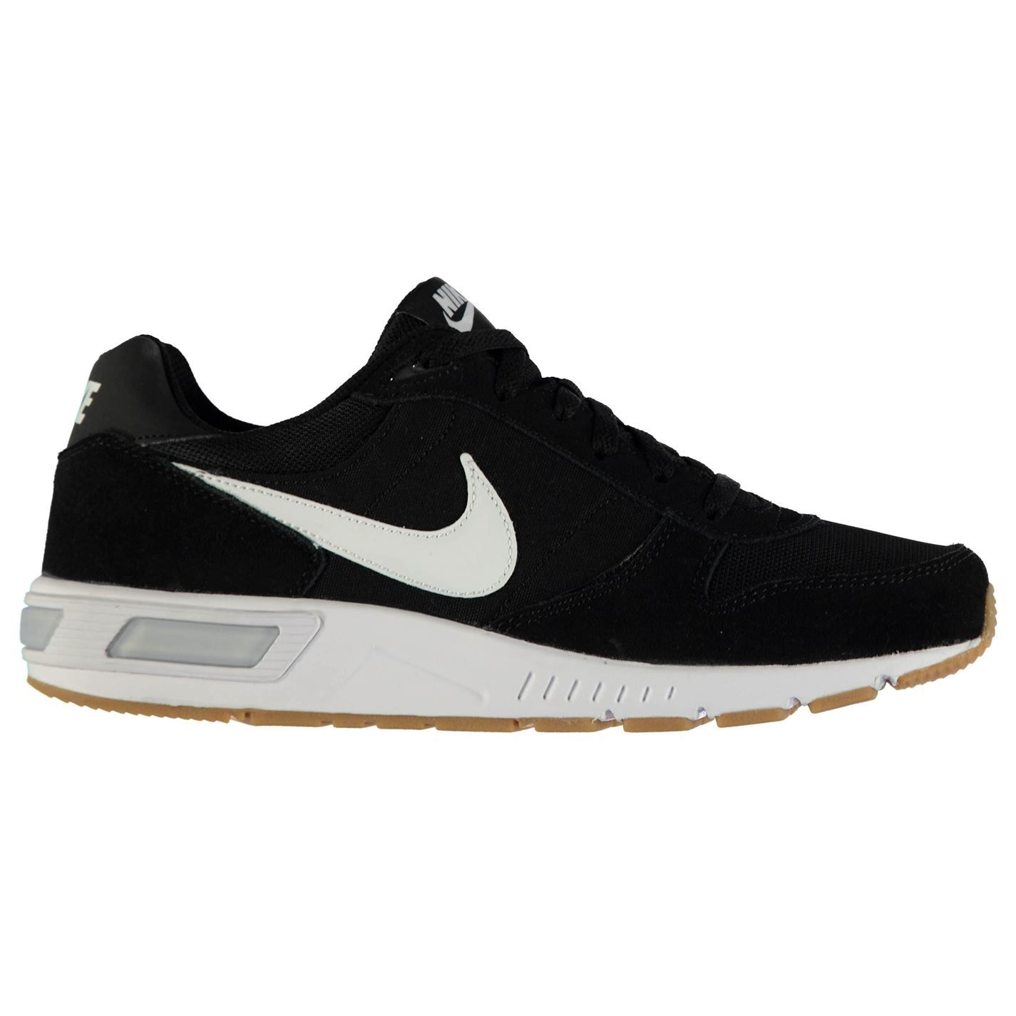 official photos 30eff 44eaf Nightgazer Low Top Trainers Mens