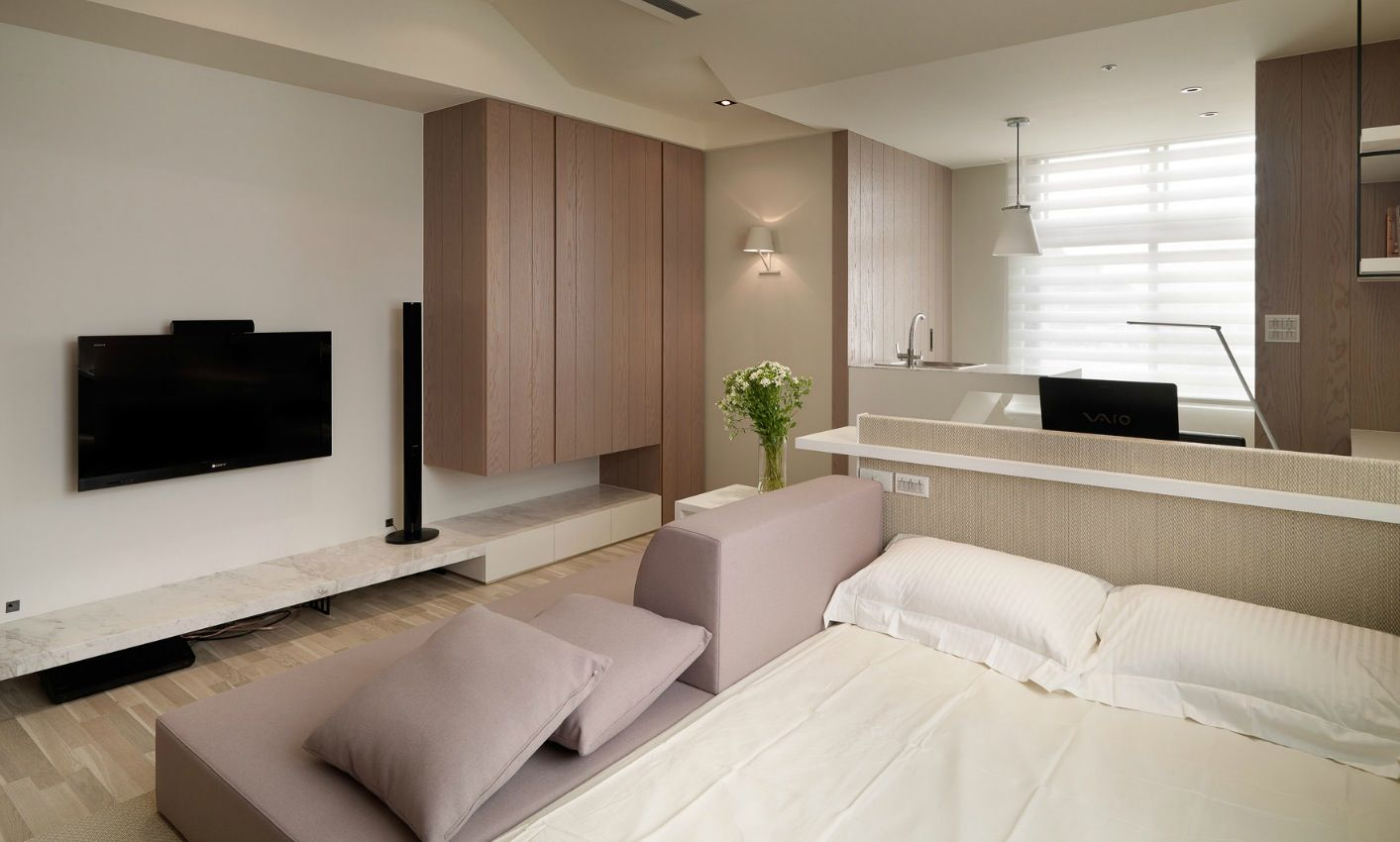 Studio Apartment Design Studio Apartment Ideas  Apartment Designs Studio Apartment