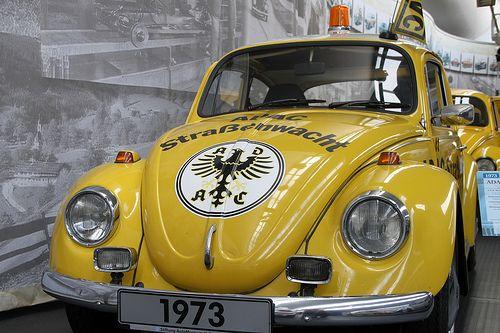 ADAC Käfer by pilot_micha, via Flickr