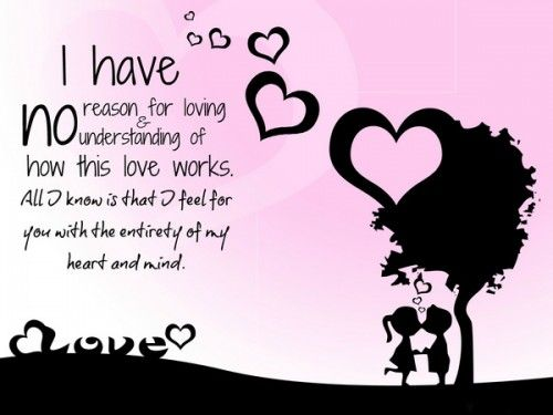 47 Short Love Quotes with Beautiful Images   Facebook status ...