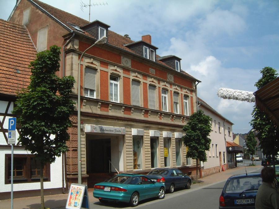 Imbiss in Waldmohr zu mieten Vermietung, Immobilien