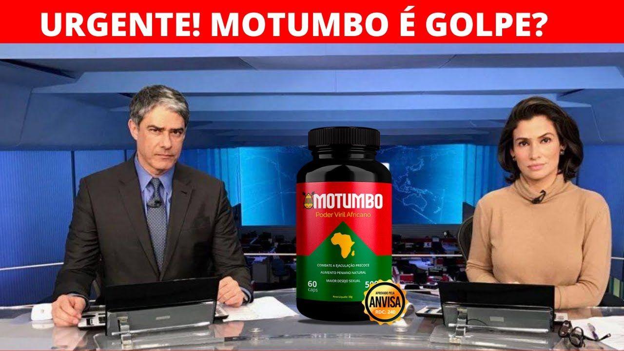 motumbo ingredientes