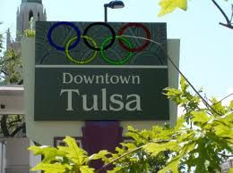 Olympic committee ask Tulsa to place bid for 2024 Olympics????????????